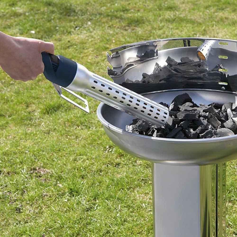 Elektromos grillgyújtó 650°C fokig