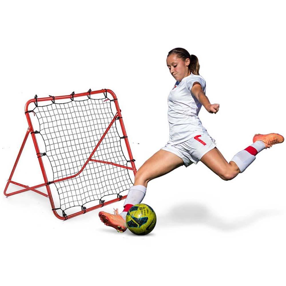 foci kapu visszapattanó felülettel gyakorláshoz