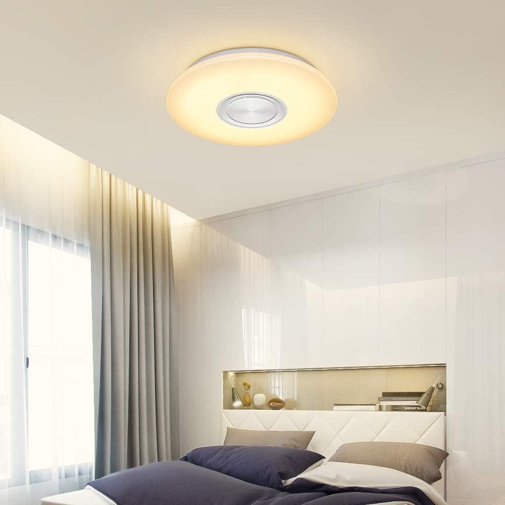 bluetooth lampa