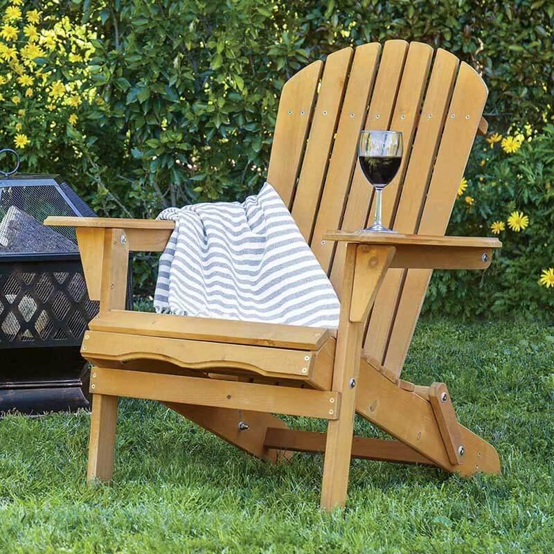 adirondack  szék