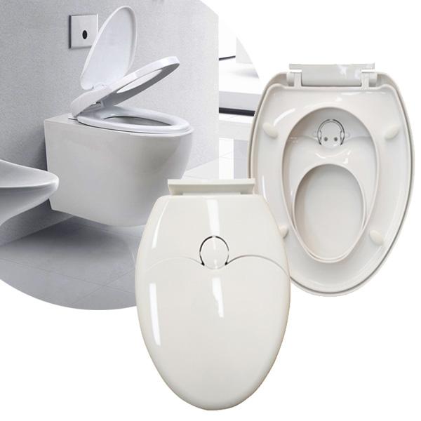 WC ülőke szűkítővel